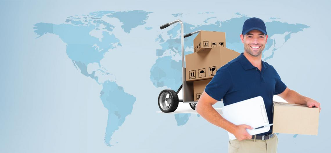 International Moving,Office - Shifting, Door to Door Cargo...