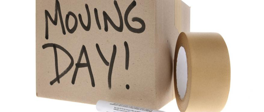 One of the best Moving Company in UAE