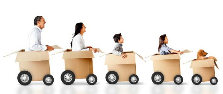 Best and Cheap Movers in Dubai
